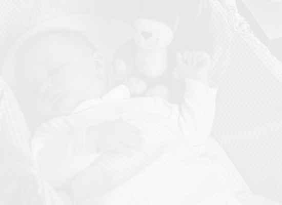 Какво представлява белият шум и как помага на новороденото да заспи