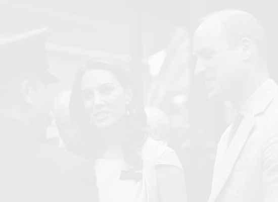 Да възпиташ принц: Кейт и Уилям като родители