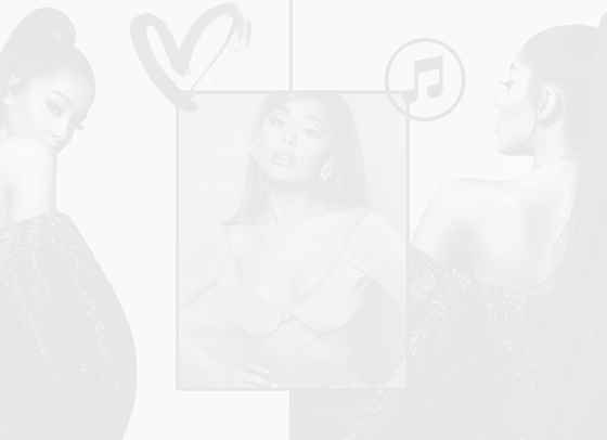 34+35 = новият албум на Ариана Гранде и още нещо...