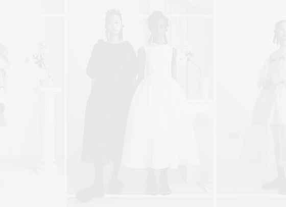 Simone Rocha x H&M: Всички модели от дългоочакваната колекция
