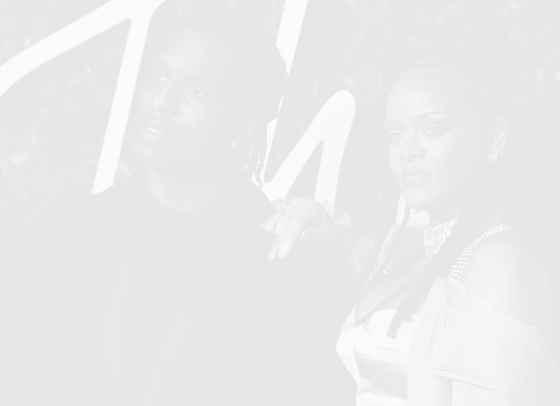 A$AP Rocky - благословен да излиза с Риана...