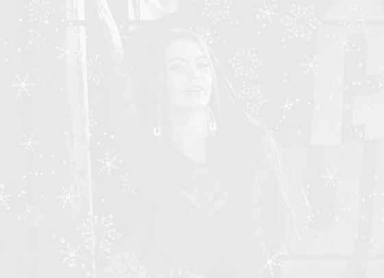 Коледата на... Ева Пармакова