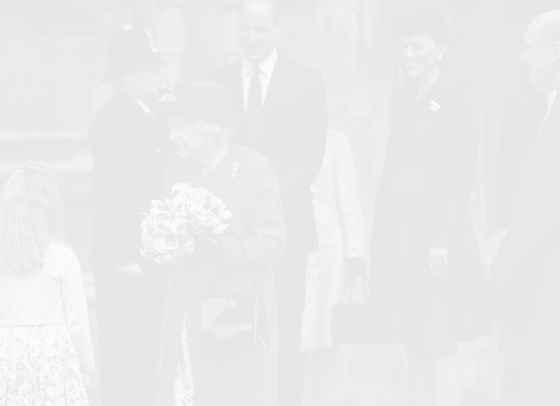 Кралското семейство и великденските традиции