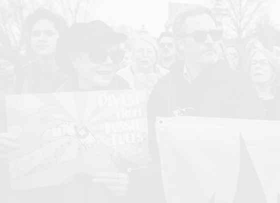 Арестуваха Хоакин Финикс на протест, организиран от Джейн Фонда
