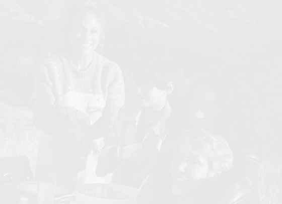 Семейната идилия на Джей Ло в нова кампания за Coach