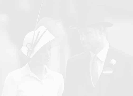 Брачният сертификат на Хари & Меган: няма такава сватба!