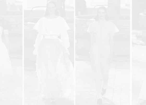 Haute Couture шоуто на Chanel - в приюта, където Коко е израснала като сирак