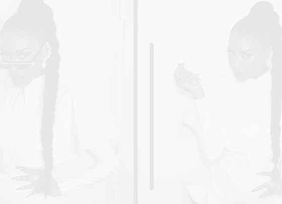 Изцяло в бяло: Никол Шерцингер, по-уверена от всякога
