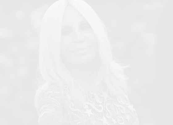 Донатела Версаче на 65
