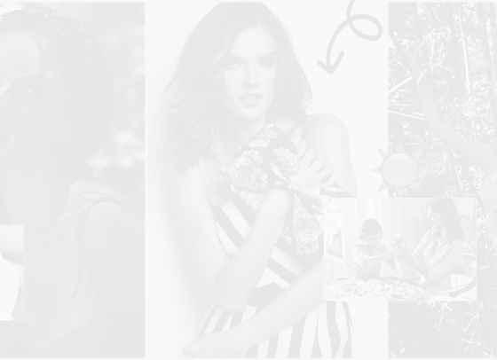 Социалната изолация на Алесандра Амброзио: Мода, любов и спорт