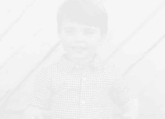 Принц Луи навърши 3 годинки