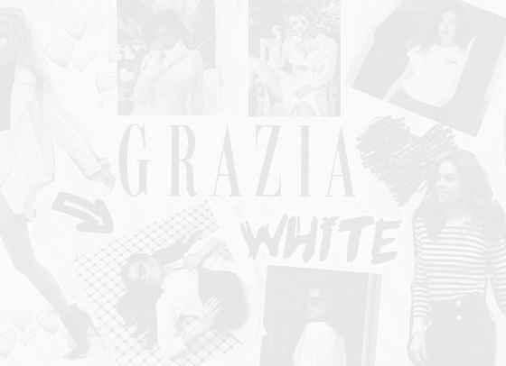 GRAZIA STYLE GUIDE: 10 предложения в бяло