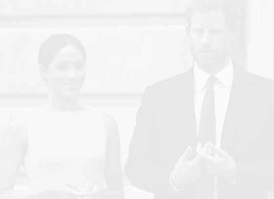 Роклята на Меган Маркъл, която напомни за голямата сватба