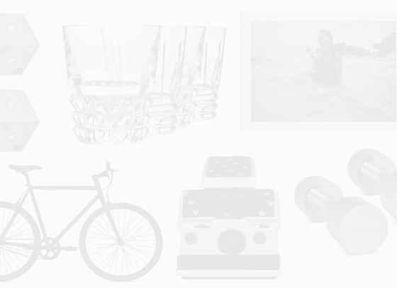 Камера, пъзел и колело Saint Laurent - да, и не само!