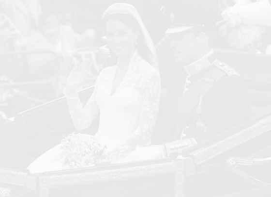 Кейт Мидълтън и нейната сватбена драма