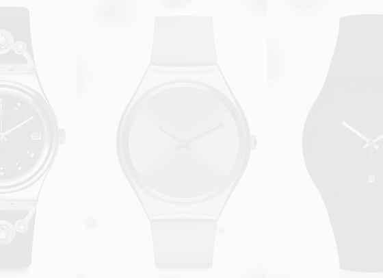 Да отброим миговете на щастие със Swatch