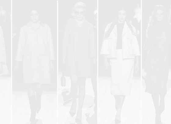 Завръщане към корените с Marc Jacobs A/W 2020