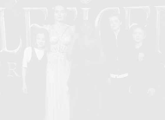 Анджелина Джоли запознава децата си с президента на Етиопия