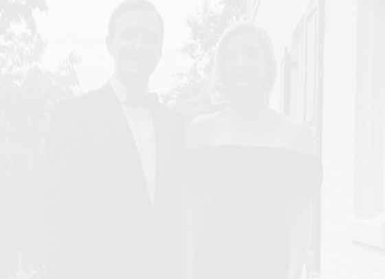 Икона на стила: Иванка Тръмп в черна рокля с голи рамене