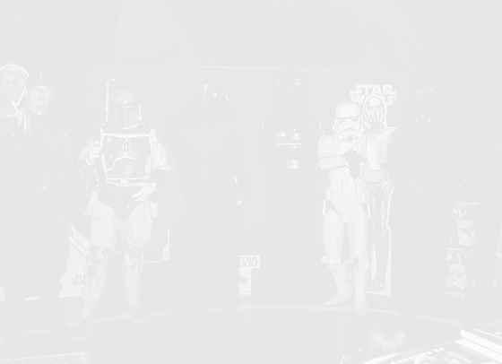 Star Wars в Kaufland - едно истинско междузвездно изживяване!